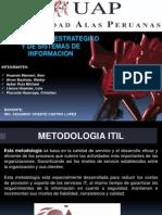 Trabajo de Investigacion - ITIL