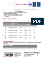 Paragon Scientific Lubricant Certified Reference Materials.pdf