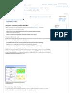 Generación, visualización y análisis de señales - Signal Processing Toolbox para MATLAB y Simulink