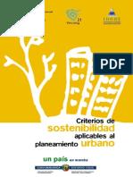 Sostenibilidad Pais Vasco