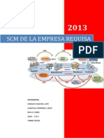 Supply Chain Management de Requisa