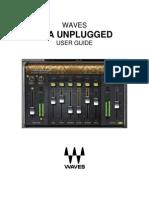 CLA Unplugged