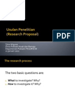 Metlit-06 Usulan Penelitian (B) - Dr. dr. Tjhin WIguna, SPKJ(K).ppt