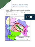 Informe de Hidraulica de La UDEP 2
