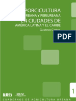 Diagnostico Situacional de Cerdos en Lima