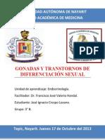GONADAS Y TRANSTORNOS DE DIFERENCIACIÓN SEXUAL.docx