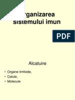 3aOrganizarea sistemului imun.ppt