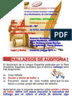 Hallazgos de Auditoria-exp