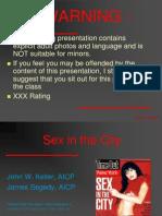 Sexincity2.ppt