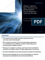 BCO2655-VMware vSphere Fault Tolerance for Multiprocessor Virtual Machines—Technical Preview and Best Practices_Final_US.pdf