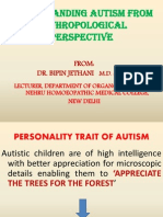 UPDATE ON ORGANON - AUTISM.pptx