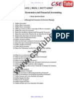 EEFA 2 mark QB - CSE TUBE.pdf