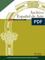 archiivo español de arte 339