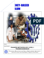 CBC-TM I Trainers Methodology Level 1.doc