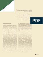 III-XIX_Ficción democrática y locura