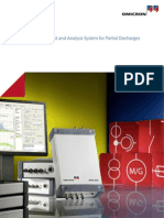 Partial Discharge Tester - OMICRON MPD-600.pdf