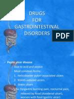 DRUGS FOR GIT DISORDERS.pptx