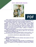 acatistul sf rafael.doc