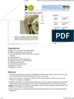 Tomato And Chicken Korma Curry Recipe - Taste.com.pdf