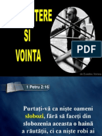 intreputere si vointa.ppt
