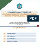Informasi Kurikulum 2013 - Prof. Dr. Udin S. Winataputra MA