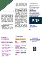 Leaflet p3ai Unhas