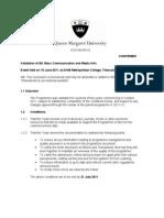 summary report Mass Comms.doc