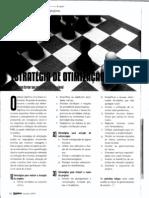 GP - Estratégias de Otimização