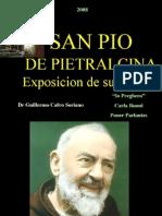 El Padre Pio - San Pio de Pietralcina - Exequias