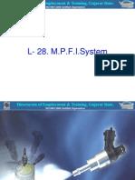 M.P.F.I. System.ppt