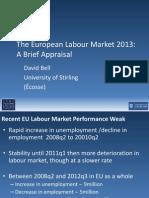 EU Labour Market David Bell.pdf