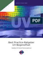 Practice-Ratgeber UV-Bogenoffset