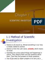 Chapter 1 Scientific Investigation.ppt