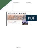 Lazycam Manual Rev 1 181