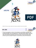 JENI Stacks