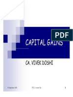 Capital Gains - Ay0910