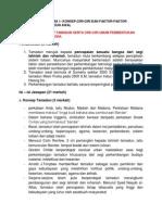 Konsep, ciri-ciri dan faktor kemunculan tamadun awal.docx