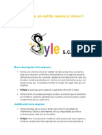 nstyle proyecto