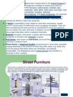streetfurniture.ppt