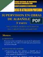 38605314-ALBANILERIA-3º-PARTE-ING-MORENO-ING-CARLOS-VILLEGAS
