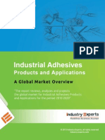 Industrial Adhesives