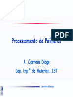 Process Pol 10 Extrus