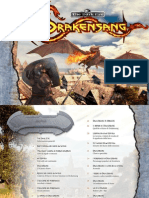 Drakensang speciale FX