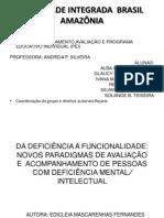 FACULDADE INTEGRADA  BRASIL AMAZÔNIA-sildes 30-06-2012-2