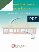 Guide Ventilation Ecoles