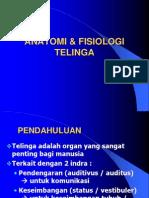 Anatomi Fisiologi Telinga.PPT