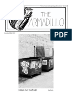 The Armadillo 2-3