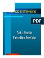 Apostila - Instrumentacao Basica