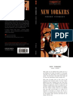 Stage 2 - O. Henry & Jennifer Bassett - New Yorkers Short Stories.pdf