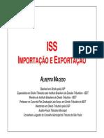 ISS_Importação_e_Exportação